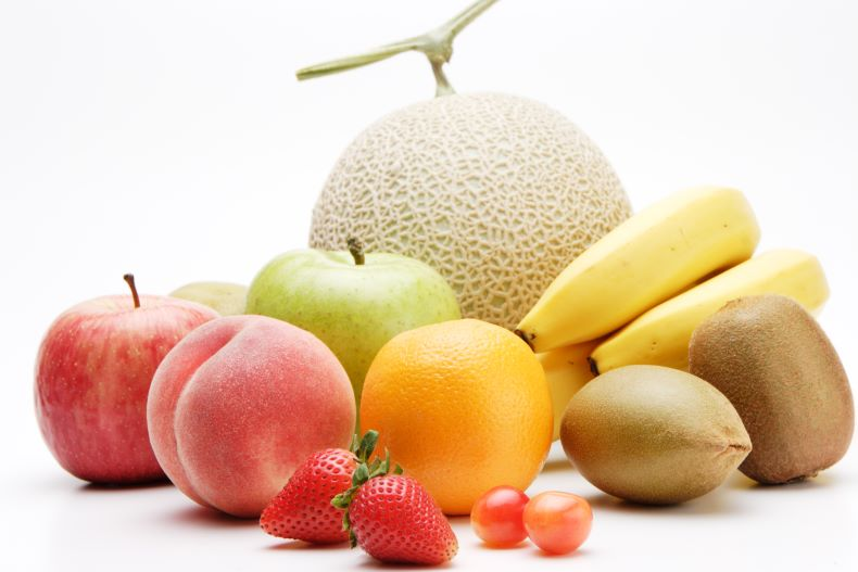 胸の大きさを果物に例えてみた